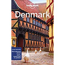 Lonely Planet Denmark (Lonely Planet Travel Guide)