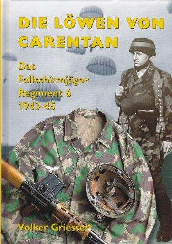 Die Löwen von Carentan.