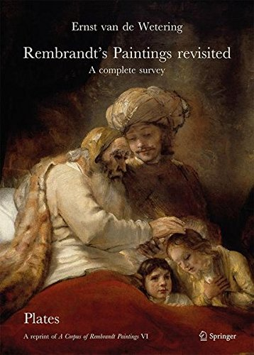 rembrandts-paintings-revisited-a-complete-survey-a-reprint-of-a-corpus-of-rembrandt-paintings-vi-rem