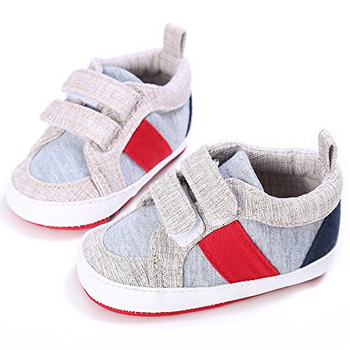 Sfit Lam033049 - Patucos Unisex bebé