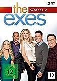 The Exes Staffel kostenlos online stream