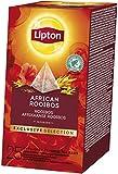 Lipton Afrikanischer Rooibos Kräutertee Pyramidbeutel