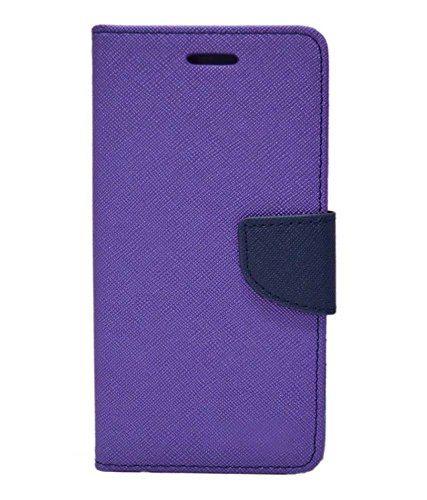 faaa Flip Cover For Micromax Canvas Juice 2 Aq5001  available at amazon for Rs.159