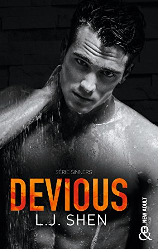 Devious: enfin la suite de Vicious, la révélation New Adult !