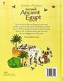 Image de Egypt (See Inside) (Usborne See Inside)