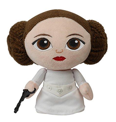 Funko - Peluche Star Wars - Princess Leia Fabrikations 15cm - ()