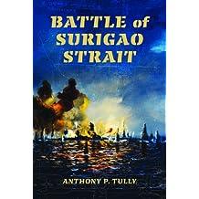 Battle of Surigao Strait (Twentieth-Century Ba)