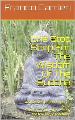 one-stop-shop-for-the-wisdom-of-the-buddha-the-fact-faith-fable-fiction-and-fear-based-teachings-of-