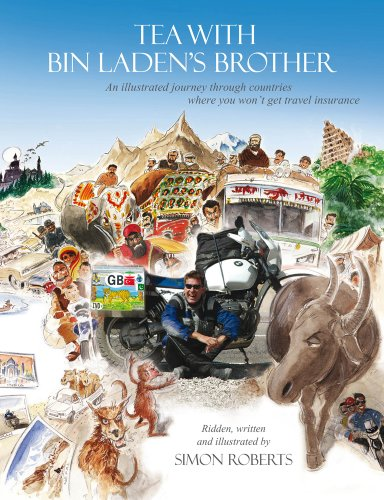 tea-with-bin-ladens-brother-an-illustrated-journey-through-countries-where-you-wont-get-travel-insur