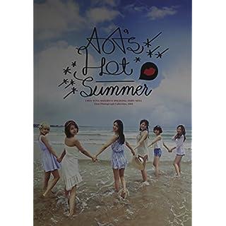 Aoas Hot Summer / (Ntsc Asia) [DVD] [Region 1] [NTSC] [US Import]
