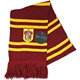 Harry Potter Schal GRYFFINDOR Ultra Weiches - 100% Original WARNER BROS