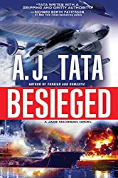 Besieged (Jake Mahegan Novels)