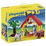 Belén Playmobil