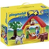 Playmobil 1.2.3 - Belén (6786)