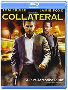 Collateral [Blu-ray] [2004] [US Import]