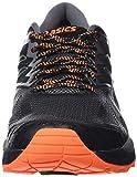 ASICS Herren Traillaufschuh Gel-Fujitrabuco 6 G-TX Laufschuhe, Grau (Carbon/Black 020), 46 EU - 4