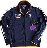 Ralph Lauren %%% Wimbledon Sport Jacke Gr.S, French Navy