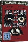 Der Satan mit den 1000 Masken - Die Rückkehr der Galerie des Grauens 3 [Limited Edition]
