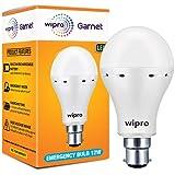 wipro Garnet 12W Emergency Bulb