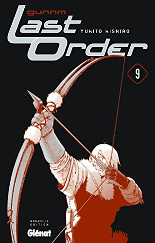 Gunnm Last Order - Tome 09 (Gunnm Last Order (sens français) t. 9) par Yukito Kishiro