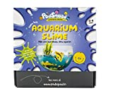 #6: PodSquad The Aquarium Slime Box DIY Slime Kit - 4 To 9 Years Old - Blue