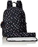 Kipling - BIZZY BOO - Wickeltasche - Small Flower - (Multicolor)