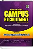 #8: Campus Recruitment Complete Reference