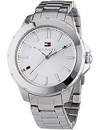 55a36ddaefbf Tommy Hilfiger Watches KIMMIE - Reloj Analógico de Cuarzo para Mujer