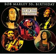 Bob Marley's 50th Birthday [5-CD-Box]
