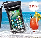 Waterproof I Phone Review and Comparison