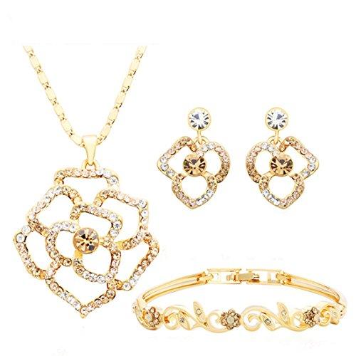ananth-jewels-swarovski-elements-rhinestone-jewellery-set-gold-plated-flower-style-necklace-earring-