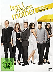 How I Met Your Mother - Die neunte und legendäre finale