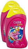 #8: Big Bazaar Combo - Carrie Junior Shampoo Cheeky Cherry, 100ml (Buy 1 Get 1, 2 Pieces) Promo Pack