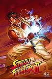 Street Fighter II, Tome 1 : La voie du guerrier
