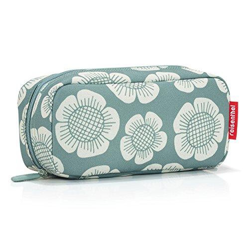 Reisenthel multicase, beauty case, necessaire da viaggio, astuccio, bloomy, 1.5 tessuto in poliestere di qualità, wj5037