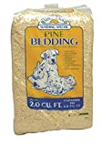 Sun Seed Company SSS18022 Northern White Pine Press Pack Small Animal Bedding, 4 Cubic Feet by Vitakraft Sunseed