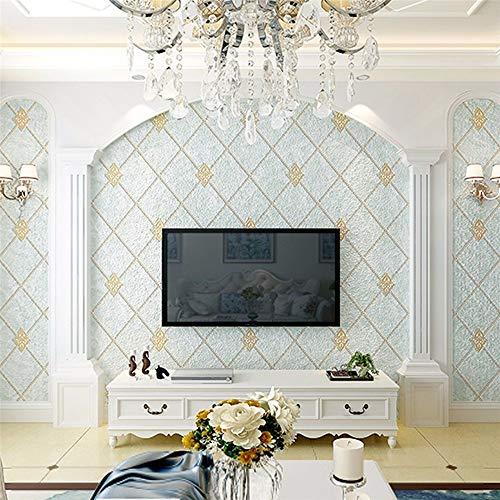 Moderne minimalistische nachahmung marmor wildleder samt tapete Jean 3D relief hintergrund wand wohnzimmer schlafzimmer tapete, A