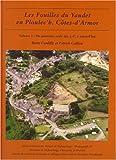 Les Fouilles du Yaudet en Ploulec'h, Cotes-d'Armor: Du Quatrieme Siecle Apr. J.-C. a Aujourd'hui