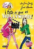 ¡Esto sí que es Hollywood!: La banda de Zoé 3