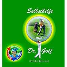 "Golf - Selbsthilfe mit ""Dr.Golf"""