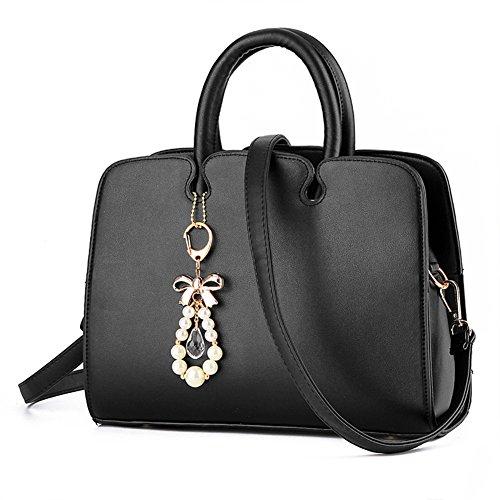 Ladies Messenger bag/Borse moda/ doppio pacchetto-A A