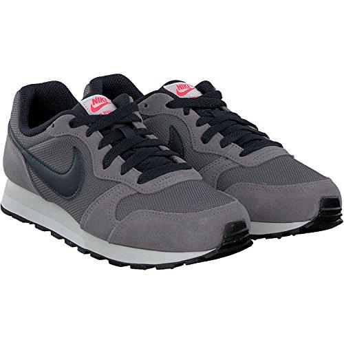 Nike Unisex-Kinder Sneaker Md Runner 2