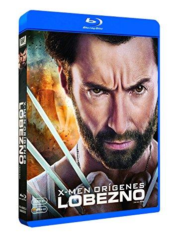 X-Men Orígenes: Lobezno [Blu-ray]