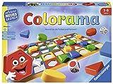 Ravensburger Kinderspiele 24921 Colorama Lernspiel