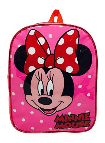 3788aa04dbe Sambro Minnie Mouse EVA Junior Backpack - Buy Online in UAE.