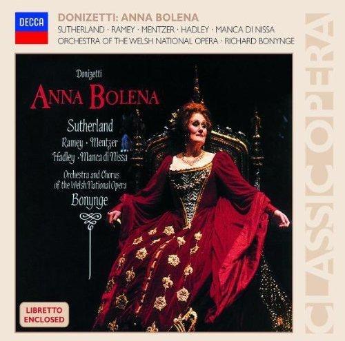 Donizetti: Anna...