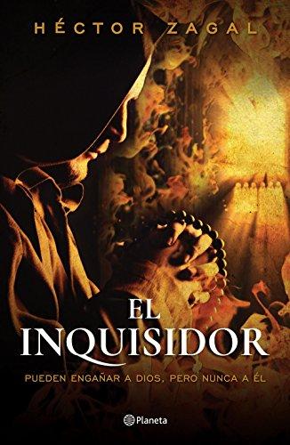 El inquisidor por Héctor Zagal