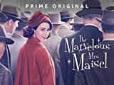 The Marvelous Mrs. Maisel - Staffel 1 (4K UHD)