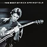 Songtexte von Rick Springfield - The Best Of Rick Springfield