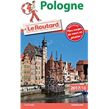 Guide du Routard Pologne 2017/2018
